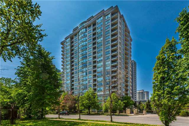 Sold: 602 - 256 Doris Avenue, Toronto, ON