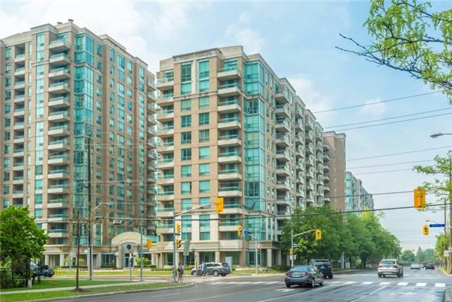 House for sale at 602-29 Pemberton Avenue Toronto Ontario - MLS: C4298190
