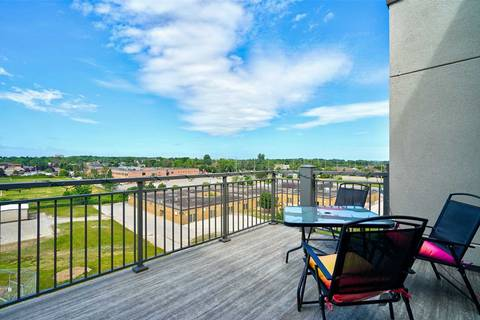 Condo for sale at 299 Cundles Rd Unit 602 Barrie Ontario - MLS: S4524330