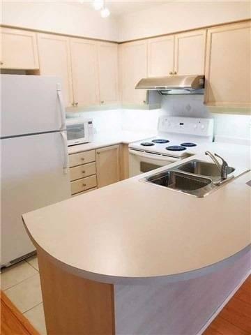 Apartment for rent at 3 Rean Dr Unit 602 Toronto Ontario - MLS: C4581072