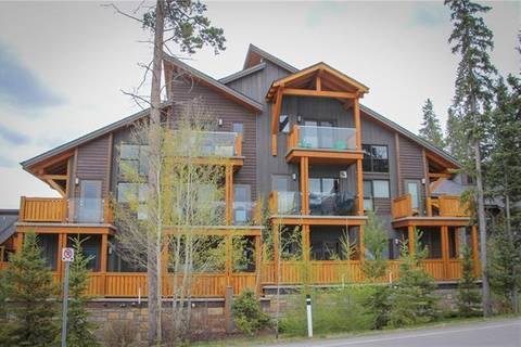 Townhouse for sale at 3000 Stewart Creek Dr Unit 602 Canmore Alberta - MLS: C4247643