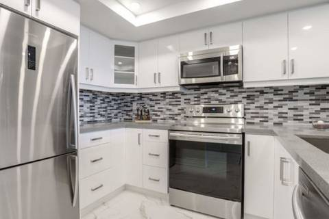 Condo for sale at 33 Weldrick Rd Unit 602 Richmond Hill Ontario - MLS: N4462546