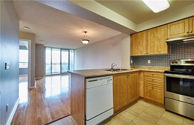 For Sale: 602 - 330 Red Maple Road, Richmond Hill, ON | 1 Bed, 1 Bath Condo for $419,400. See 7 photos!