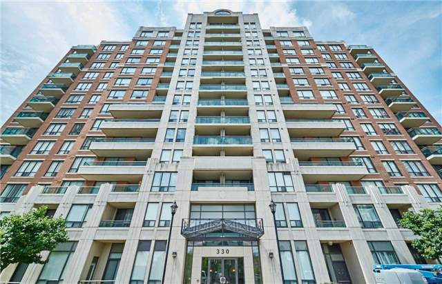 The Vineyards Condos: 330 Red Maple Road, Richmond Hill, ON