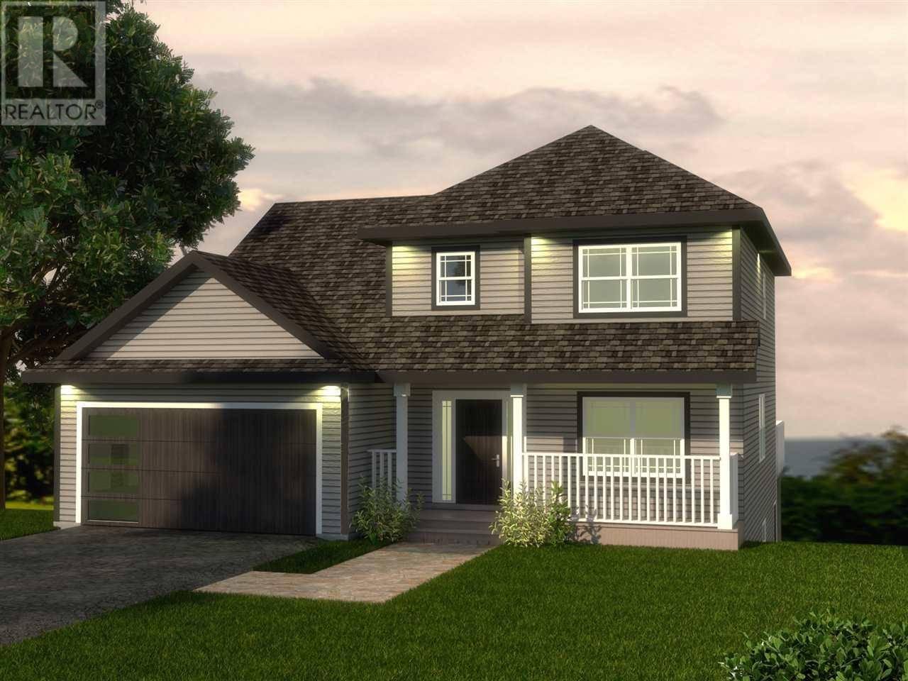House for sale at 348 Gallloway Dr Unit 602 Beaver Bank Nova Scotia - MLS: 202002452