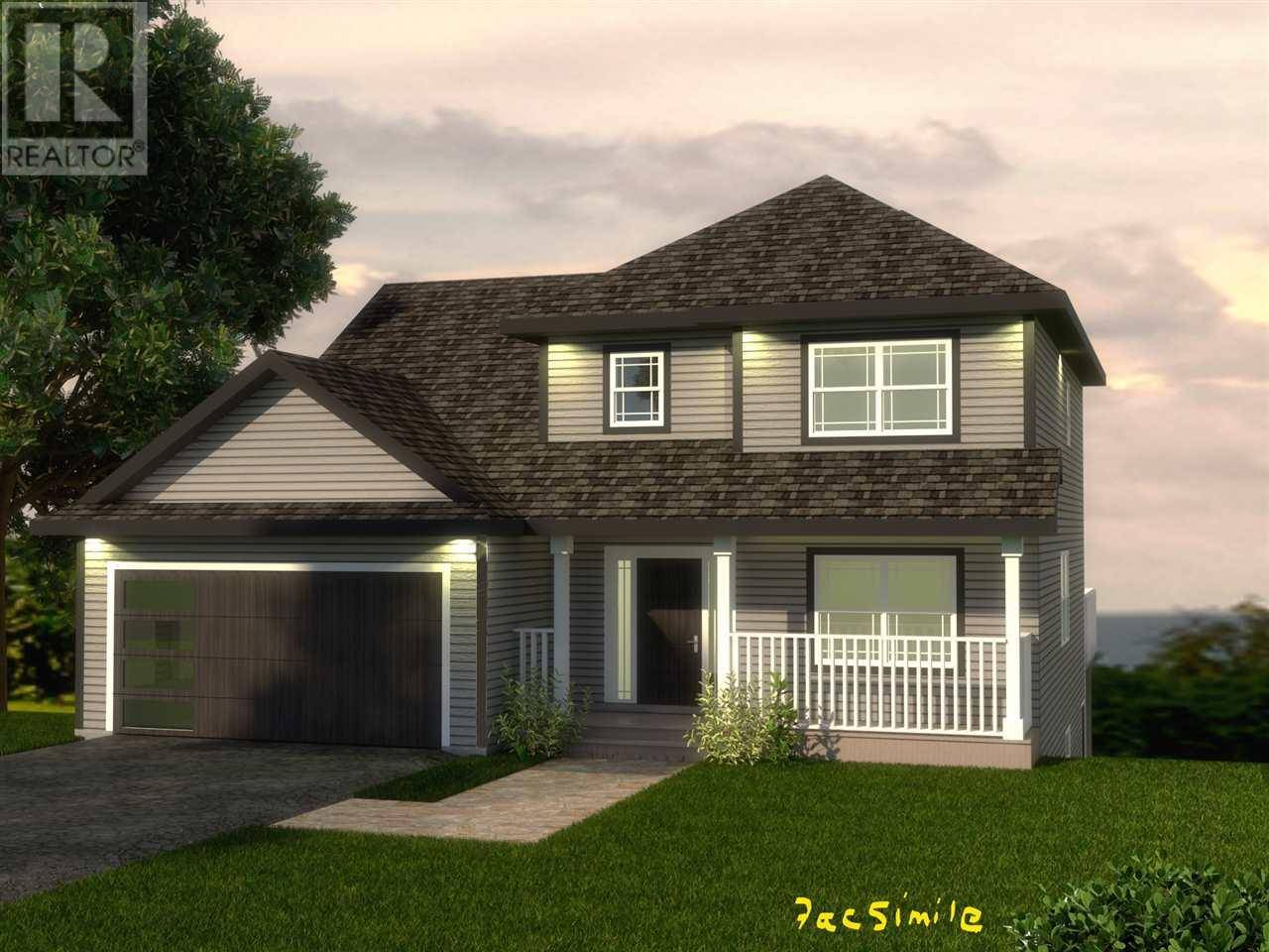 House for sale at 348 Galloway Dr Unit 602 Beaver Bank Nova Scotia - MLS: 202002531