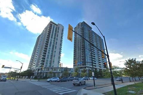 Condo for sale at 349 Rathburn Rd Unit 602 Mississauga Ontario - MLS: W4667796