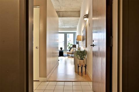 Condo for sale at 36 Charlotte St Unit 602 Toronto Ontario - MLS: C4698406