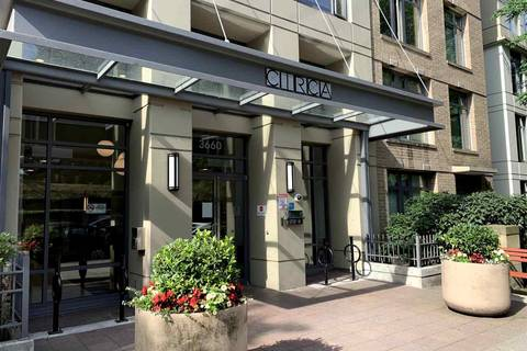 Condo for sale at 3660 Vanness Ave Unit 602 Vancouver British Columbia - MLS: R2397273