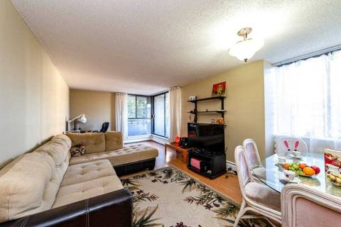 Condo for sale at 3771 Bartlett Ct Unit 602 Burnaby British Columbia - MLS: R2371110