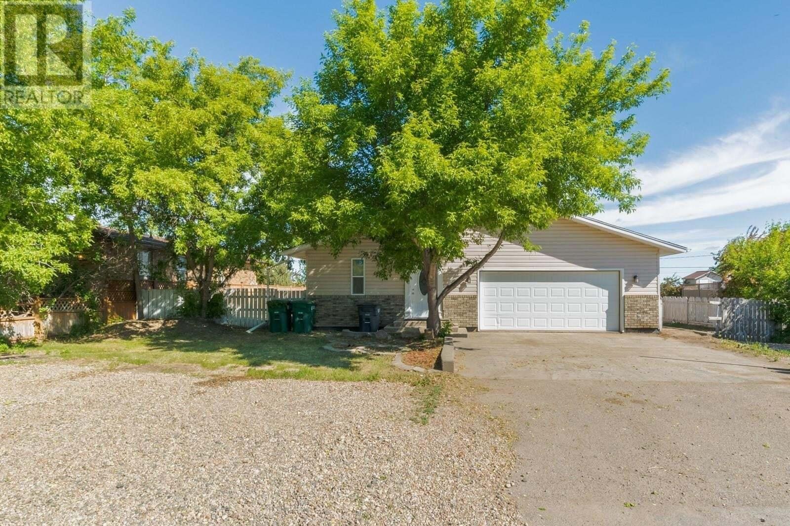 House for sale at 602 3rd Ave Pilot Butte Saskatchewan - MLS: SK811052