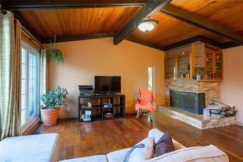 Townhouse for sale at 4500 39 St Northwest Unit 602 Calgary Alberta - MLS: C4233780