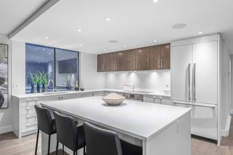 Condo for sale at 475 13th St Unit 602 West Vancouver British Columbia - MLS: R2428663