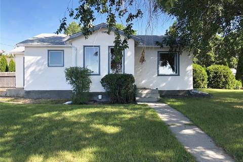 House for sale at 602 4th Ave NW Swift Current Saskatchewan - MLS: SK784102