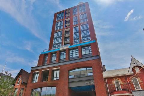 Condo for sale at 501 Adelaide St Unit 602 Toronto Ontario - MLS: C4564127