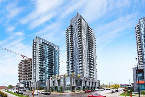 Condo for sale at 5025 Four Springs Ave Unit 602 Mississauga Ontario - MLS: W4655858