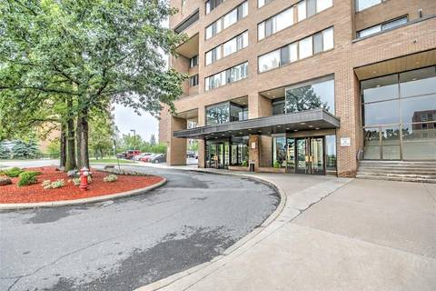 Apartment for rent at 505 St Laurent Blvd Unit 602 Ottawa Ontario - MLS: 1145695