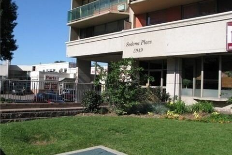 Condo for sale at 5949 Yonge St Unit 602 Toronto Ontario - MLS: C4999905