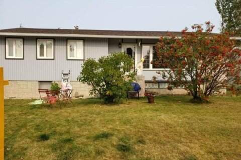 House for sale at 602 6 Ave Fox Creek Alberta - MLS: A1022744