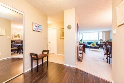 Condo for sale at 6055 Nelson Ave Unit 602 Burnaby British Columbia - MLS: R2369954