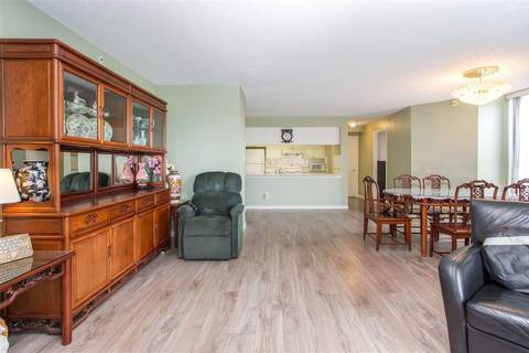 Condo for sale at 6080 Minoru Blvd Unit 602 Richmond British Columbia - MLS: R2404129