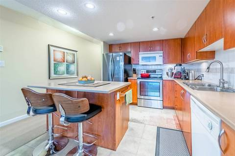 Condo for sale at 615 Hamilton St Unit 602 New Westminster British Columbia - MLS: R2445060