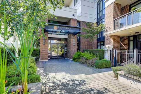 Condo for sale at 6351 Buswell St Unit 602 Richmond British Columbia - MLS: R2385597