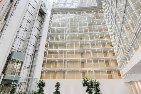 Apartment for rent at 650 Queens Quay Unit 602 Toronto Ontario - MLS: C4671140