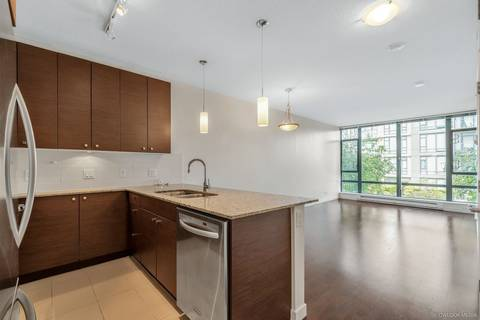 Condo for sale at 7362 Elmbridge Wy Unit 602 Richmond British Columbia - MLS: R2411982