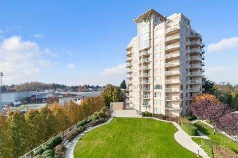 Condo for sale at 7760 Granville Ave Unit 602 Richmond British Columbia - MLS: R2513098