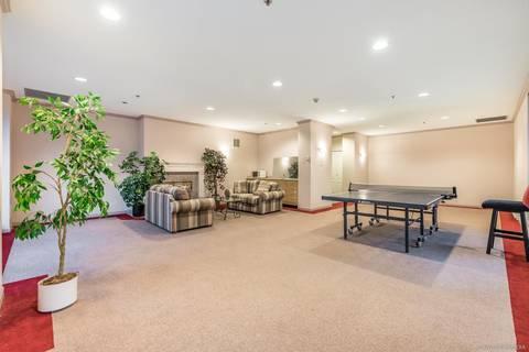 Condo for sale at 7760 Granville Ave Unit 602 Richmond British Columbia - MLS: R2417185