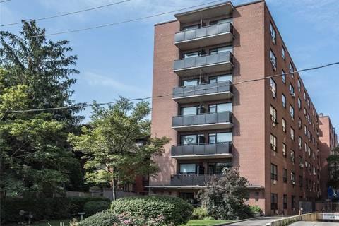 602 - 78 Warren Road, Toronto | Image 1