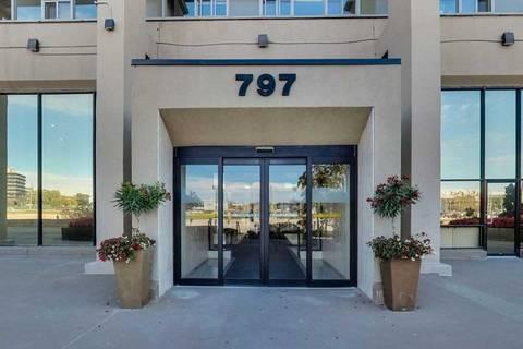 Apartment for rent at 797 Don Mills Rd Unit 602 Toronto Ontario - MLS: C4661458