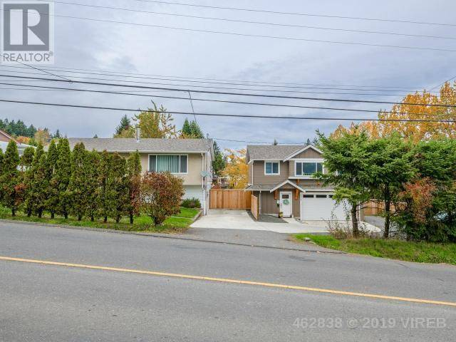 House for sale at 602 7th St Nanaimo British Columbia - MLS: 462838