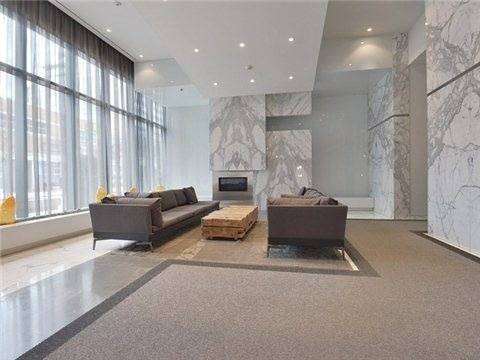 Apartment for rent at 8 Charlotte St Unit 602 Toronto Ontario - MLS: C4524245