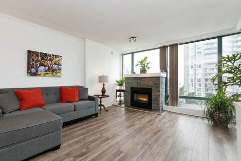 Condo for sale at 8 Laguna Ct Unit 602 New Westminster British Columbia - MLS: R2428923