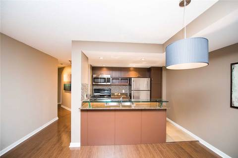 Apartment for rent at 8 York St Unit 602 Toronto Ontario - MLS: C4647572