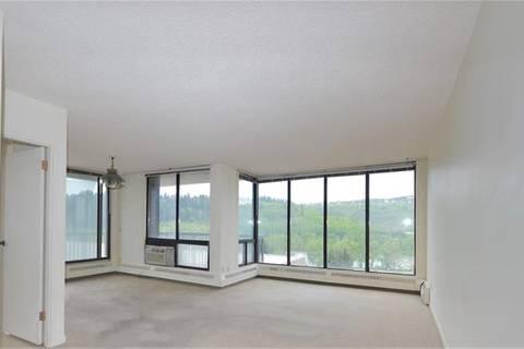 Condo for sale at 80 Point Mckay Cres Northwest Unit 602 Calgary Alberta - MLS: C4285193