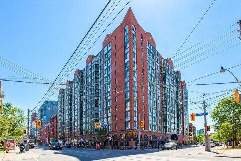 602 - 801 King Street, Toronto | Image 1