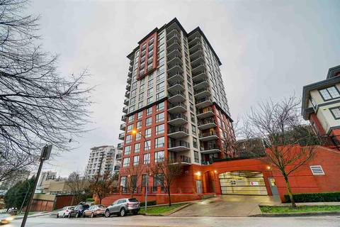 602 - 833 Agnes Street, New Westminster | Image 1