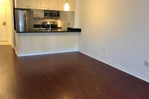 Apartment for rent at 887 Bay St Unit 602 Toronto Ontario - MLS: C4702608