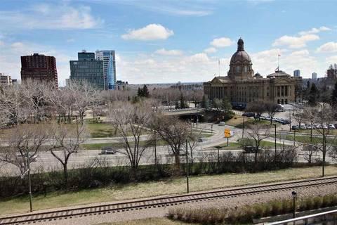 Condo for sale at 9715 110 St Nw Unit 602 Edmonton Alberta - MLS: E4156086
