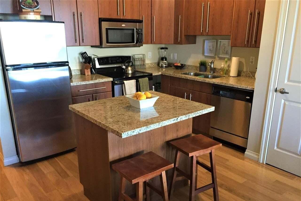 Condo for sale at 9819 104 St NW Unit 602 Edmonton Alberta - MLS: E4209233