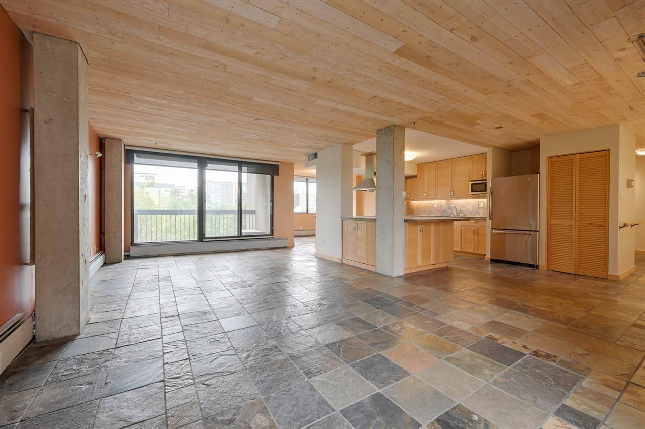 Condo for sale at 9921 104 St Nw Unit 602 Edmonton Alberta - MLS: E4173486