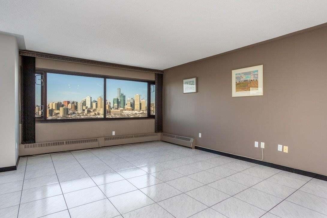 Condo for sale at 9929 Saskatchewan Dr NW Unit 602 Edmonton Alberta - MLS: E4208536