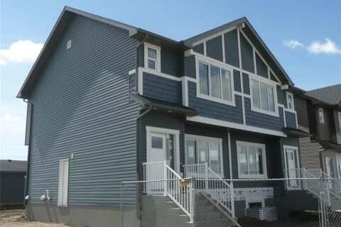 Townhouse for sale at 602 Brighton Gt Saskatoon Saskatchewan - MLS: SK801019