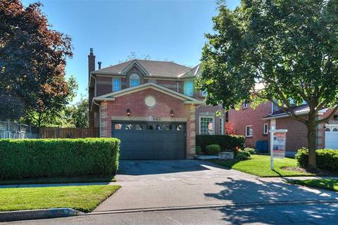 House for sale at 602 Brunett Ave Cambridge Ontario - MLS: X4483077