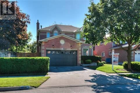 House for sale at 602 Burnett Ave Cambridge Ontario - MLS: 30743011