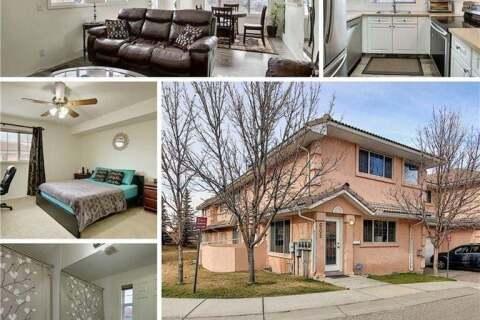 Townhouse for sale at 602 Coral Cove NE Calgary Alberta - MLS: C4294612