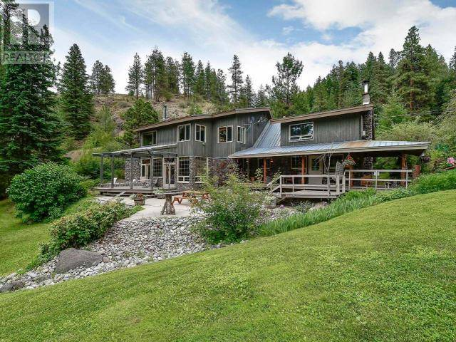 House for sale at  602 Hy Kaleden/okanagan Falls British Columbia - MLS: 179003
